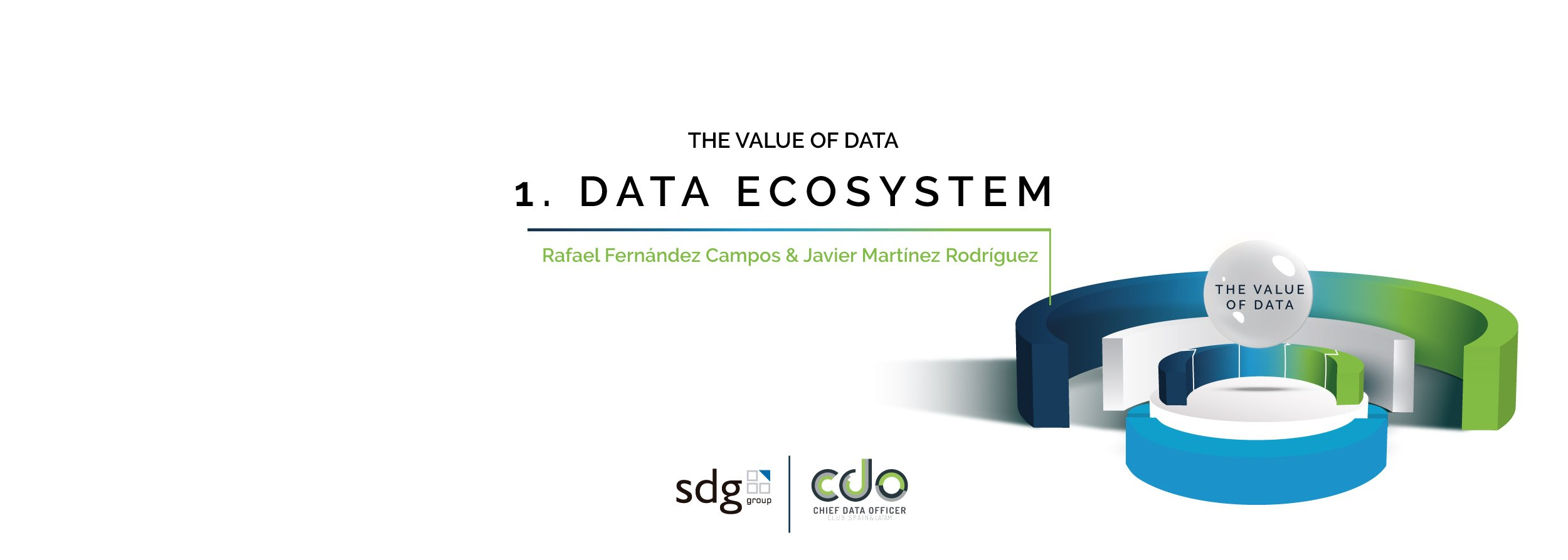 Data Ecosystem - Banner Landing