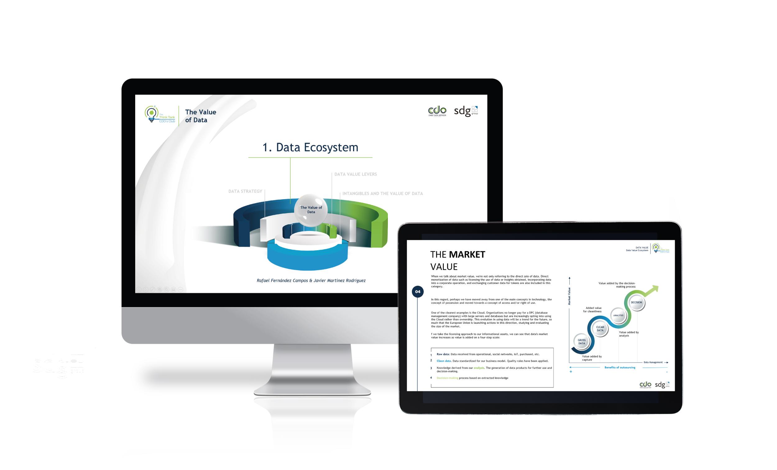 Data Ecosystem - Image Landing