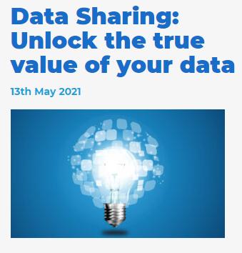 Data Sharing - Unlock Data Value
